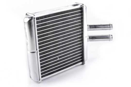 Радиатор отопителя Daewoo Lanos, Sens ланос сенс печка magneti marelli