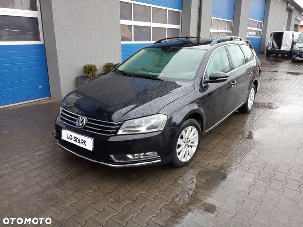 Volkswagen Passat / 105 KM / Salon Polska / rok produkcji 2011