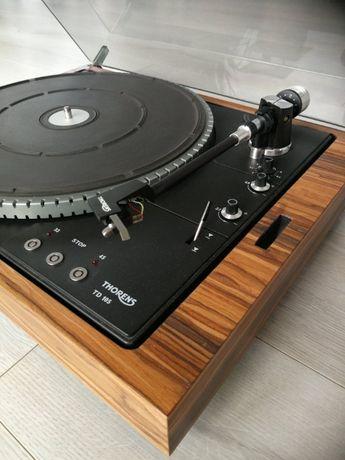 Thorens TD 105 gramofon