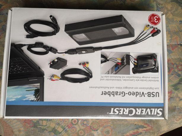 USB-Video-Grabber inna cena