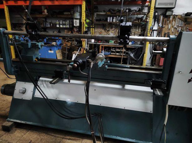 Torno Copiador Automático - carpintaria