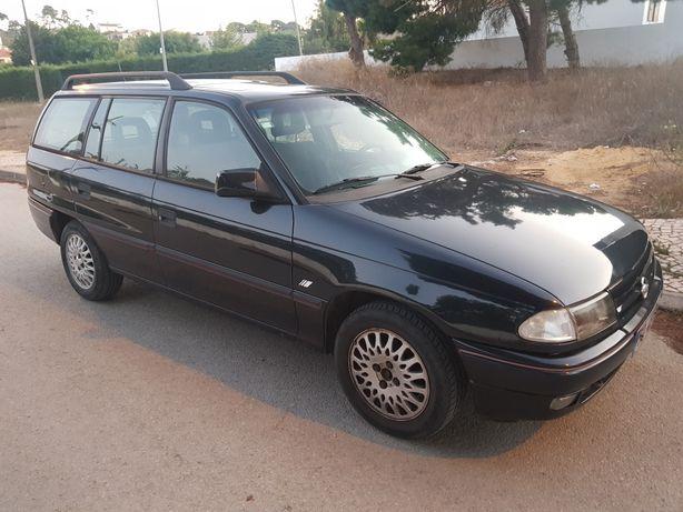 Opel Astra Caravan 1 dono