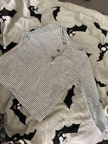 Body i koszulka