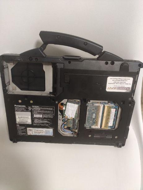 Ноутбук Panasonic Toughbook CF-53 MK1 на запчасти