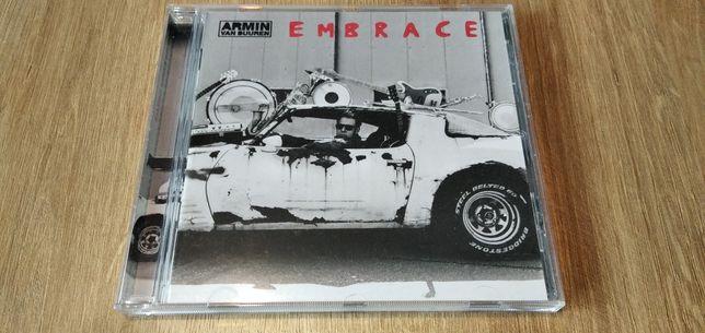 Armin van Buuren Embrace CD