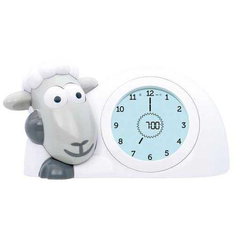 Relógio Despertador para crianças - treinar o sono