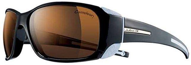 Сонцезахисні окуляри Julbo Monterosa Camel marmot msr bolle uvex