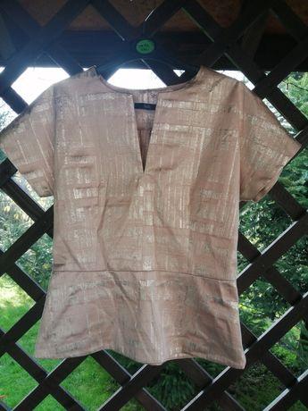 Elegancka bluzka rozmiar 36