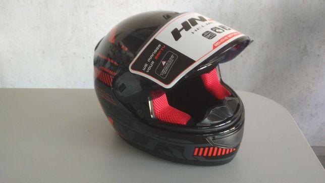 Шлем для мотоцикла !!! M, L.