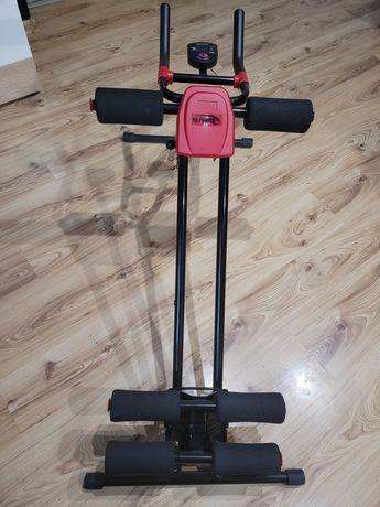 Ławka urządzenie do brzucha ćwiczeń