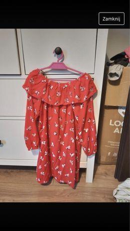 Sukienka h&m 140 cm
