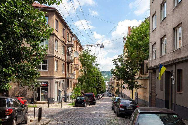 Продаж 2-х кім квартири в новобудові бізнес класу на Тарнавського