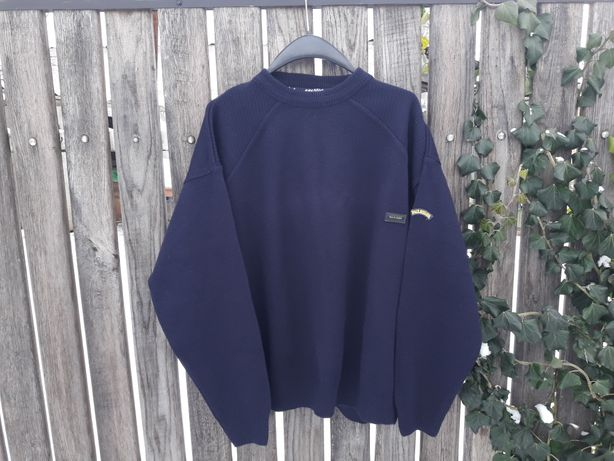 Джемпер свитер Paul g Shark оригинал как Новый Guess Armani L