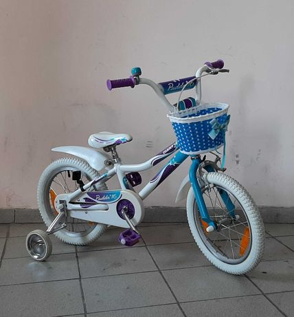 """Детский велосипед Giant Puddin 16"""" (В ОТЛИЧНОМ СОСТОЯНИИ)"""
