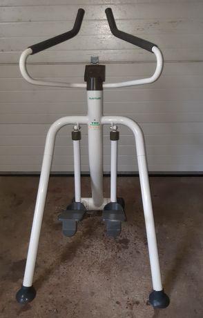 Steper hydrauliczny