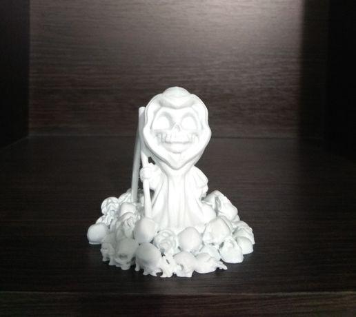 3D print, 3D друк