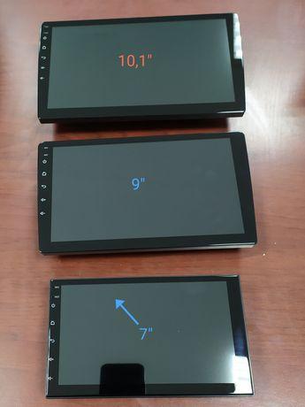 Android магнитола для любого авто (99%) VAG Kia ... Переходные рамки.