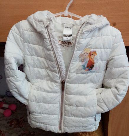 Демисезоная куртка 92р.