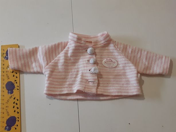 Одежда на кукол baby born, Annabell