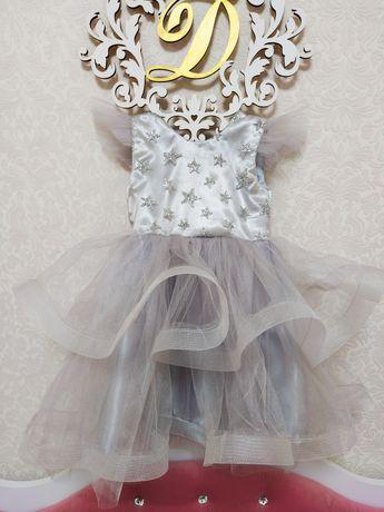 Нарядное платье , новогоднее