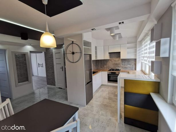 Piękny apartament po generalnym remoncie