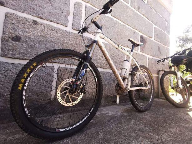 Bicicleta BTT Orbea Sport 26 Fox