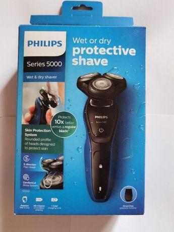 Бритва електрична Philips S5250