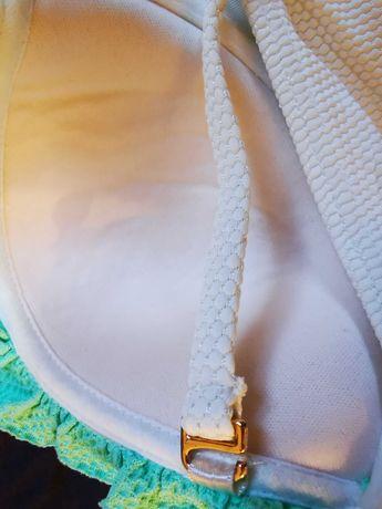 Piękny, jednoczęściowy strój kąpielowy TOPSHOP rozmiar 36