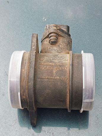 Продам датчик ДМРВ (массового расхода воздуха) на Ваз 2108-15