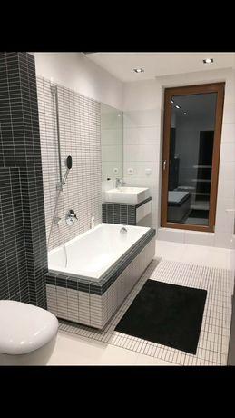 Remonty łazienek mieszkania domy