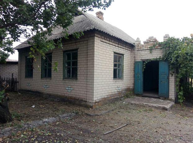 продам дом в Дмитровке