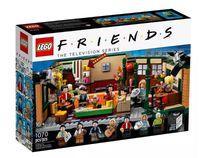 LEGO 21319 - Friends Central Perk V29