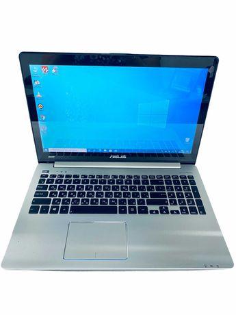 Cенсорный игровой ноутбук Asus S550 - Core i7