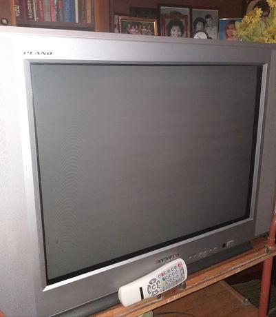 Телевизор Samsung в отличном состоянии.