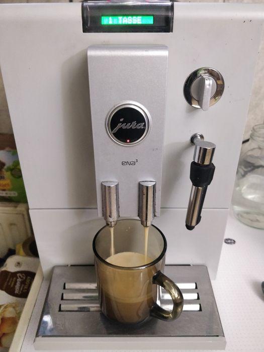 Кофемашина jura ena 3. Нововолынск - изображение 1