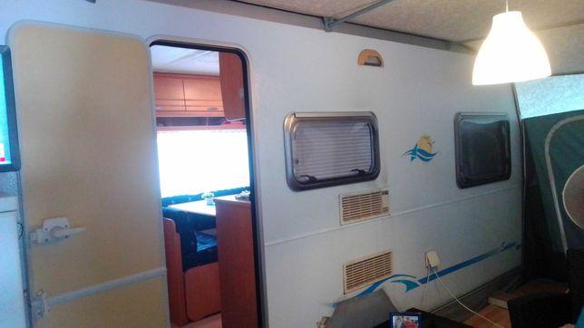 caravana caravelair 490 solaire