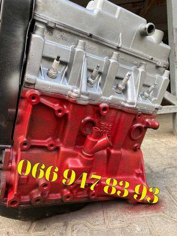 Мотор Двигатель ДВС ВАЗ 2108;2109;2110;2112;2115;1118 (калина)