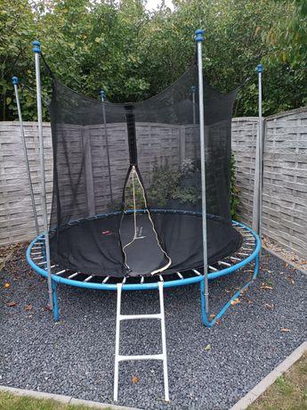 Sprzedam trampolinę