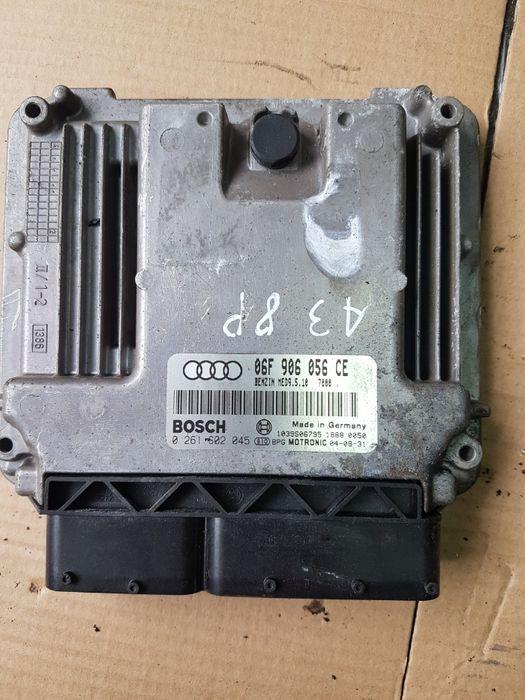 Sterownik Audi A3 8P 2.0 FSI Świba - image 1