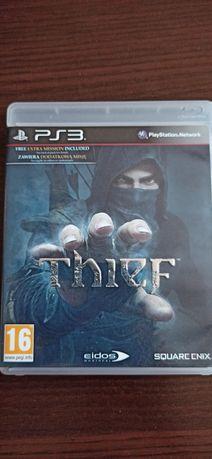 Gra Thief  PL PS3