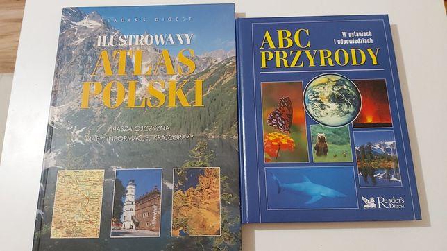 Atlas Polski ABC przyrody