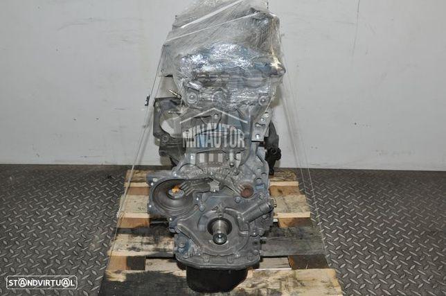 Motor FORD C-MAX FOCUS 1.6L 100 CV