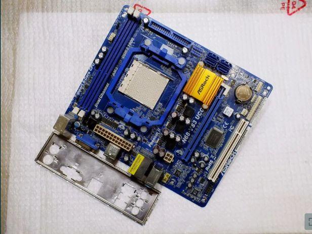 AM3  DDR3  Asrock N68-VS3 UCC