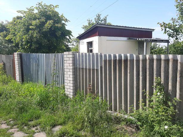 Просторная дача ! 12 км до Харькова ! Остановка – Питомник.