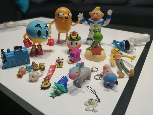 Sprzedam zestaw zabawek
