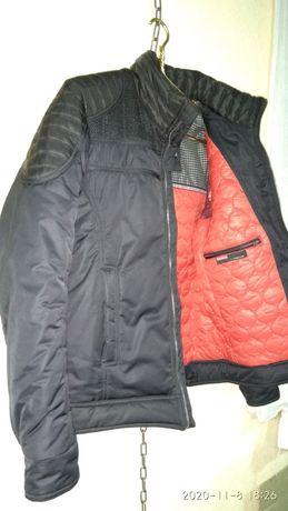 Куртка MONDO осень, зима, весна, мужская размер М.