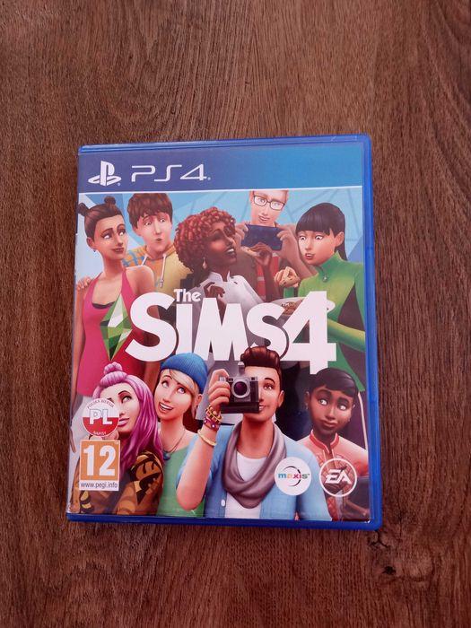 Sprzedam gry na PS 4 Chmielnik - image 1