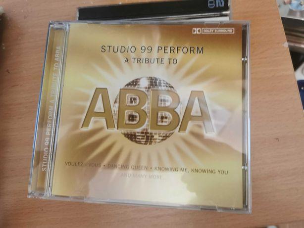 Studio 99 Tribute to ABBA - Najlepsze hity 1 CD