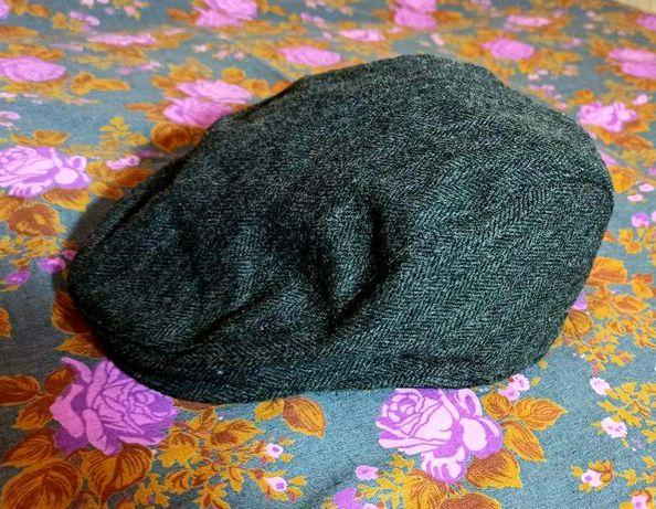 кепки тёплые h&m / lakota
