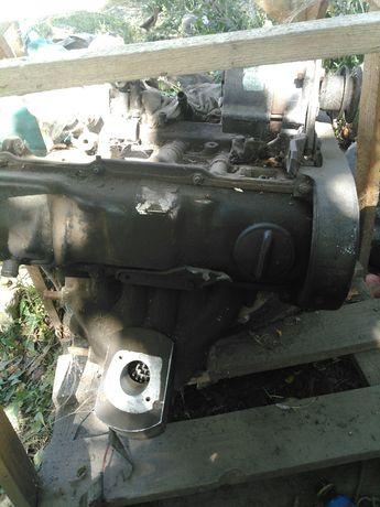 Продам двигатель фольксваген